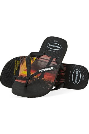 Havaianas Hype s Flip Flops