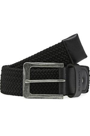 Element Caliban s Leather Belt - Flint