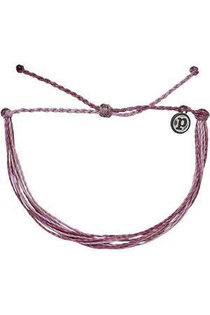 Pura Vida Original Bracelet - Ultra Violet
