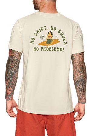 Katin No Prob Babe s Short Sleeve T-Shirt - Wool