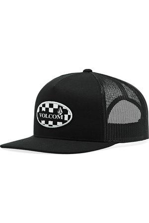 Volcom Wilmer Cheese Hat Boys Cap
