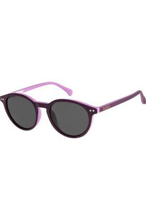Roxy Stefany Kids Sunglasses - Matte ~ Grey