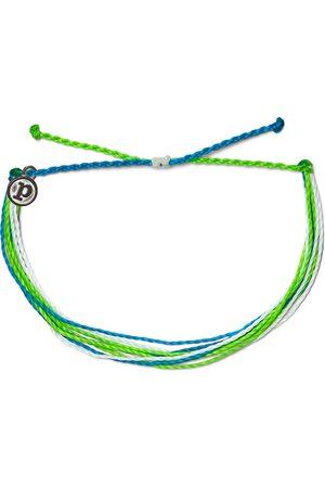 Pura Vida Bright Original Bracelet - Electric Waves