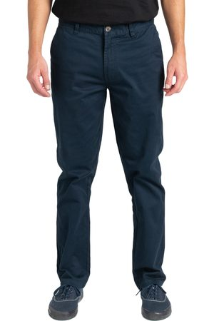 Element Howland Classic s Chino Pant - Eclipse Navy