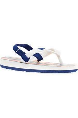 Roxy Tahiti Girls Flip Flops - Multi 2