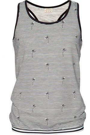 Protest Grady Jr Girls Tank Vest - True
