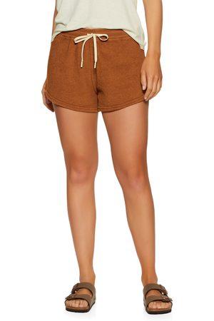OUTERKNOWN Hightide s Shorts - Cedar