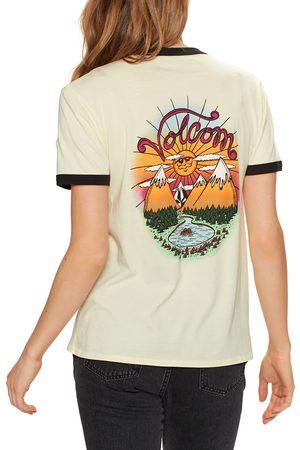 Volcom Matt Adams Short Sleeve T-Shirt - Cloud