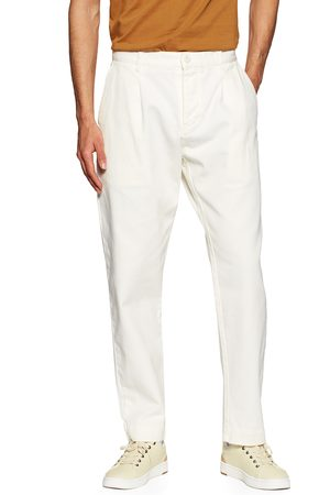 Quiksilver Loose Rider s Chino Pant - Snow