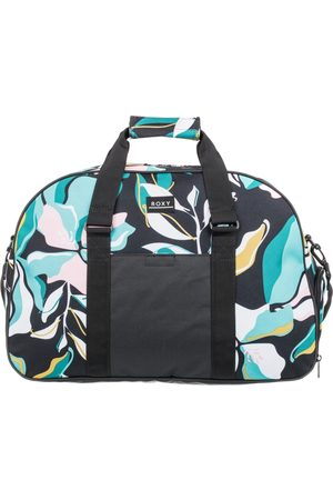 Roxy Fresh Air 11L s Duffle Bag - Anthracite Paradiso