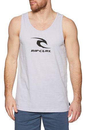 Rip Curl Surfing s Tank Vest - Lavender