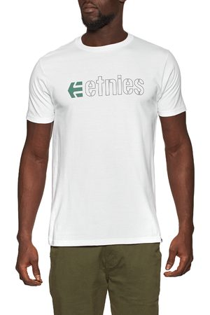 Etnies Ecorp s Short Sleeve T-Shirt