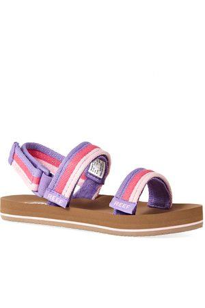 Reef Little Ahi Convertible Kids Sandals - Sorbet