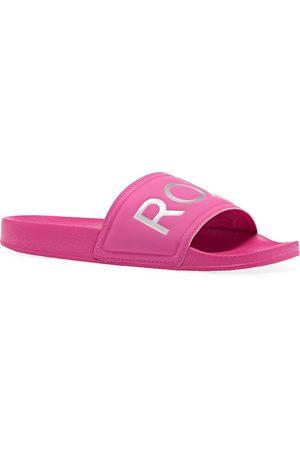 Roxy Slippy Girls Flip Flops