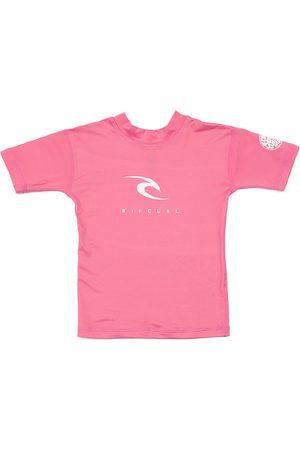 Rip Curl Boys 0-6 Corp Short Sleeve UV Kids Rash Vest