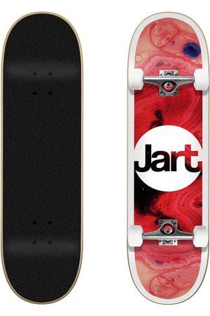 Jart Tie Dye Comp Kids Skateboard - Multicolour
