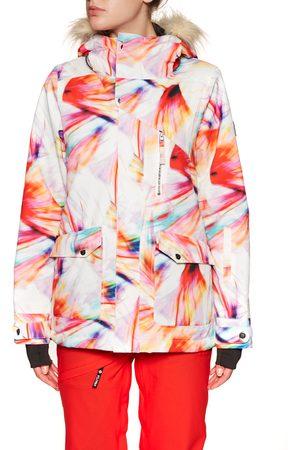 Nikita Hawthorn s Snow Jacket - Electric