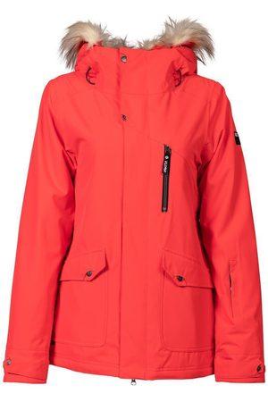 Nikita Hawthorne s Snow Jacket - Poppy