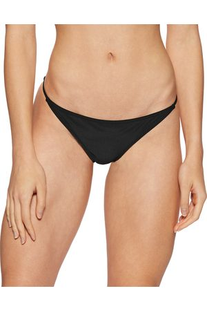 Volcom Simply Mesh Skimpy Bikini Bottoms