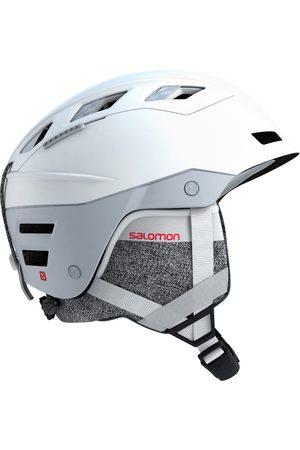 Salomon Qst Charge s Ski Helmet - Pop