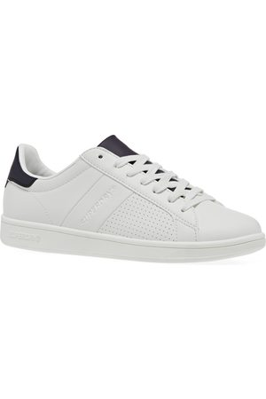 Superdry Sleek Cupsole s Shoes - Rich Navy