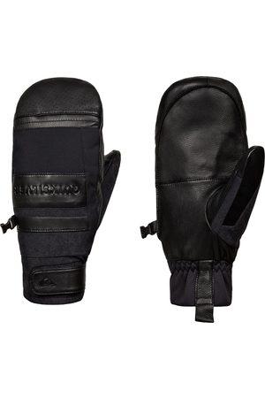 Quiksilver Squad Mitt s Snow Gloves - True