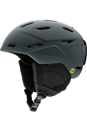 Smith Mission MIPS s Ski Helmet - Matte Charcoal