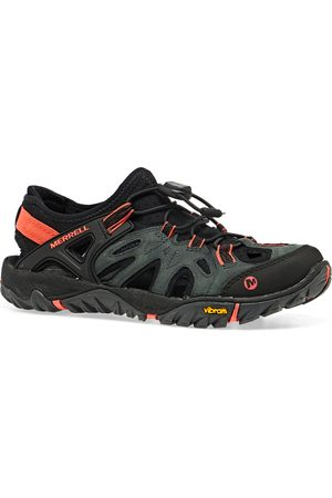 Merrell All Out Blaze Sieve s Watersport Shoes - Dark Slate