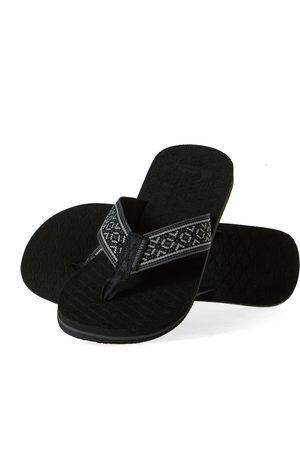Quiksilver Hillcrest s Flip Flops - Grey