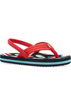 Reef Little Ahi Kids Sandals - Surfer