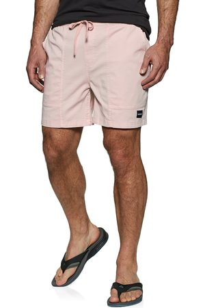 Hurley Pigment Dyed Volley 17 inches s Shorts - Stone Mauve