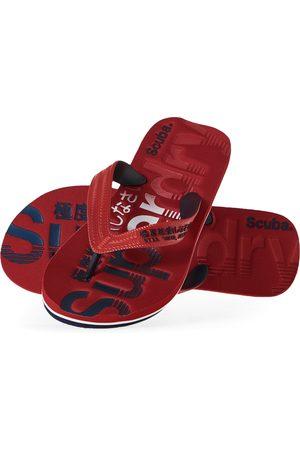 Superdry Classic Scuba s Flip Flops