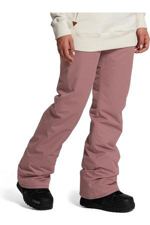 Volcom Frochickie Insulated s Snow Pant - Rose Wood