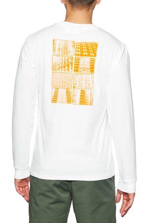 adidas Adidas Graphics s Long Sleeve T-Shirt