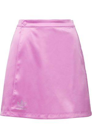 ADIDAS ORIGINALS Wrap Skirt