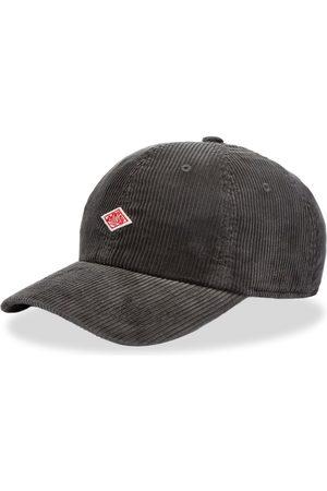 Danton Corduroy Baseball Cap