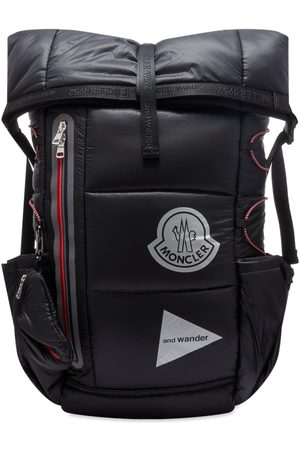 Moncler Genius X And Wander Backpack
