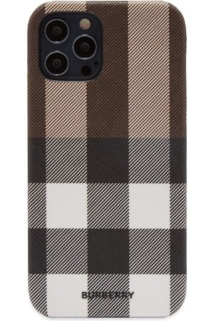 Burberry Rufus Magsafe iPhone 12/12 Pro Case