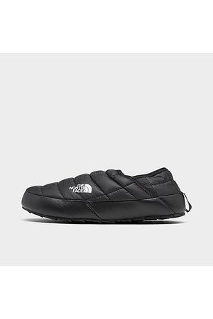 The North Face Inc Women's ThermoBall™ Traction Mule V Slip-On Casual Shoes in / Size 6.0 Fleece