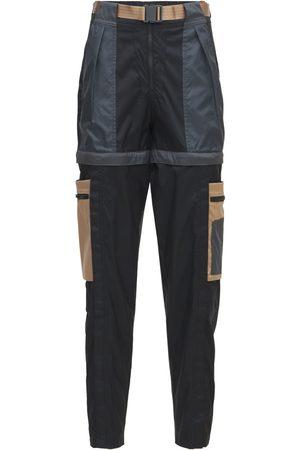 NIKE Women Pants - Jordan Next Utility Pants
