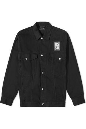 Raf Simons Oversized Denim Jacket