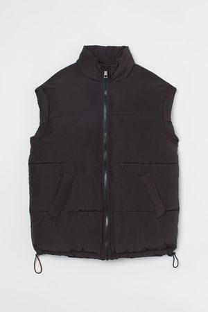 H & M Women Gilets - Padded Vest