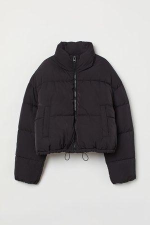 H & M Women Puffer Jackets - Short Puffer Jacket