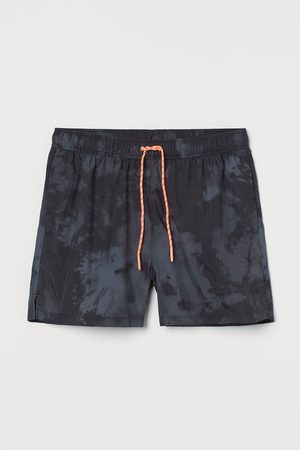 H & M Men Sports Shorts - Nylon Sports Shorts