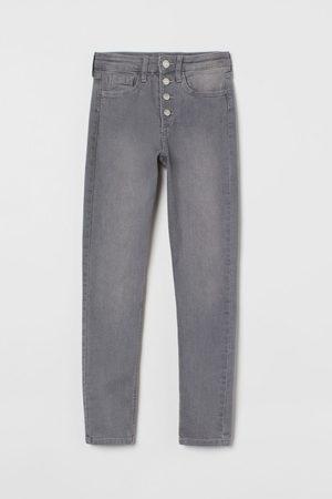 H & M Kids Skinny - Skinny Fit Jeans