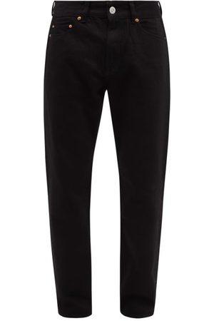 OUR LEGACY Second Cut Slim-leg Jeans - Mens