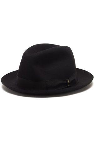 Borsalino Marengo Felt Fedora Hat - Mens