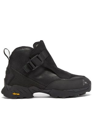 ROA Andreas Suede Hiking Boots - Mens