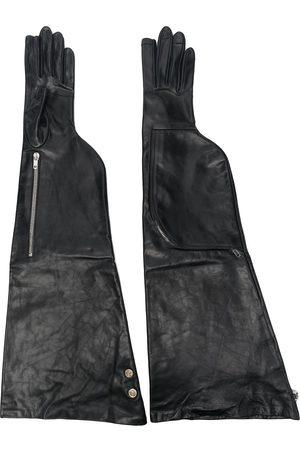 Rick Owens Men Gloves - Gethsemane long gloves