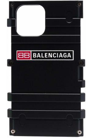 Balenciaga Men Phones Cases - Toolbox iPhone 12 phone case